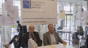 Alliance Cadres Réseau